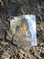 Highlight for Album: Post Katrina found photos
